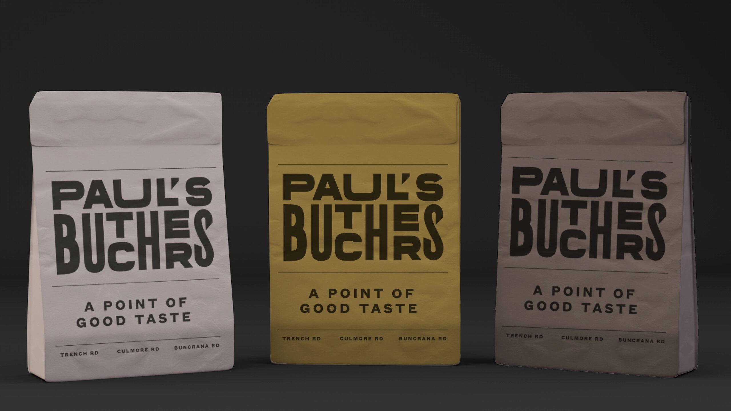 Paul's Butchers